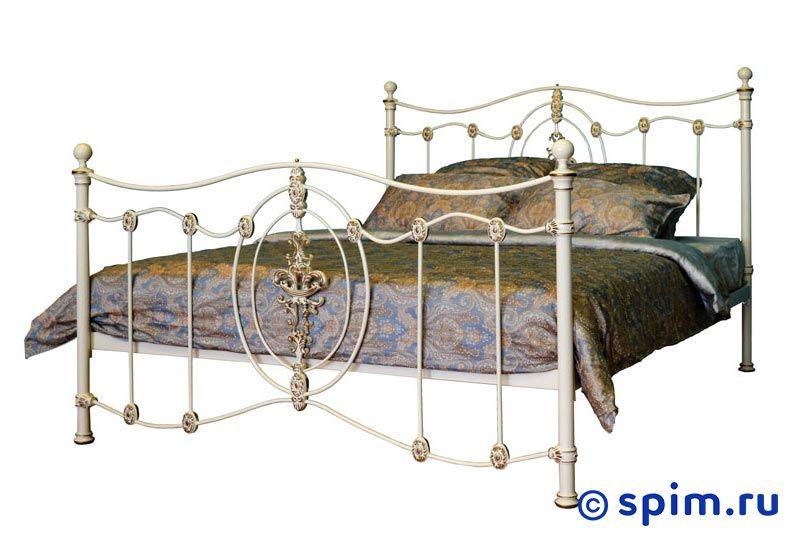 Кровать Dream Master Диана (2 спинки) 140х200 см кровать dream master чара 2 спинки 135х200 см