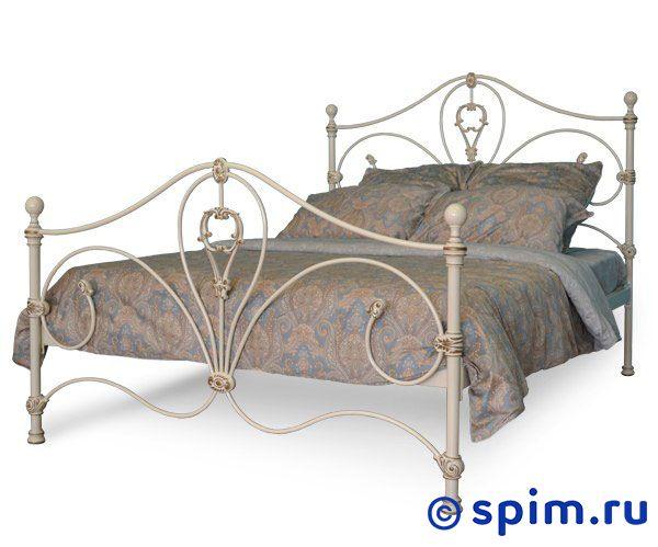 Кровать Dream Master Милания (2 спинки) 140х200 см кровать dream master чара 2 спинки 135х200 см