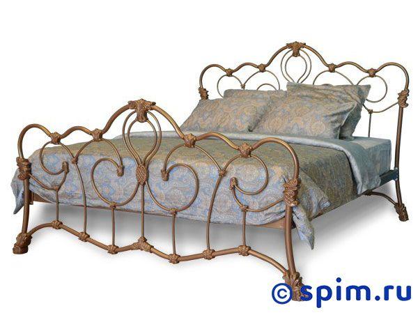 Кровать Dream Master Мишель (2 спинки) 135х200 см мишель смарт замужем за врагом