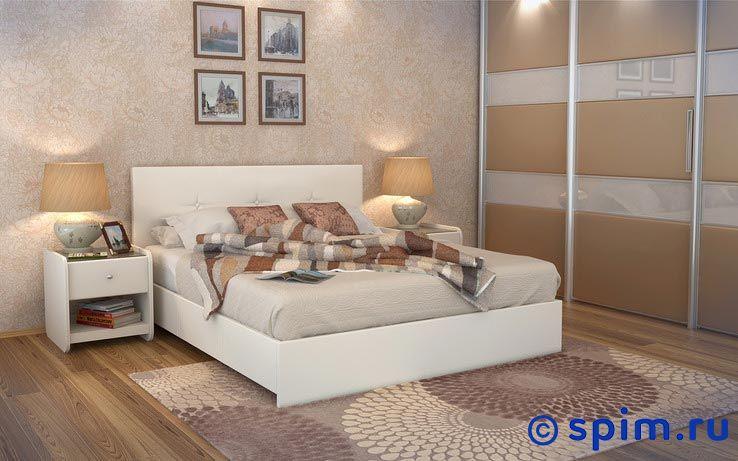 Кровать Аскона Isabella 140х200 см
