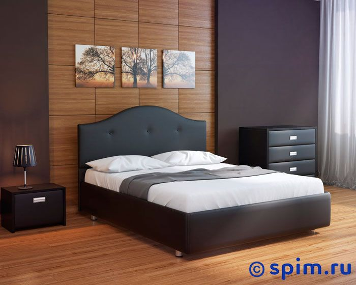Кровать Орматек Como 7 80х200 см tony perotti page 2