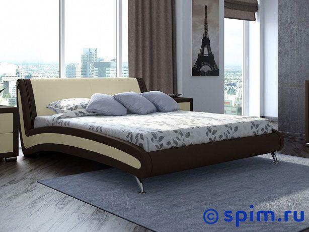 Кровать Corso-2 Орматек 140х190 см