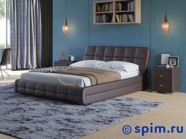 где купить  Кровать Орматек Corso-6 200х200 см  по лучшей цене