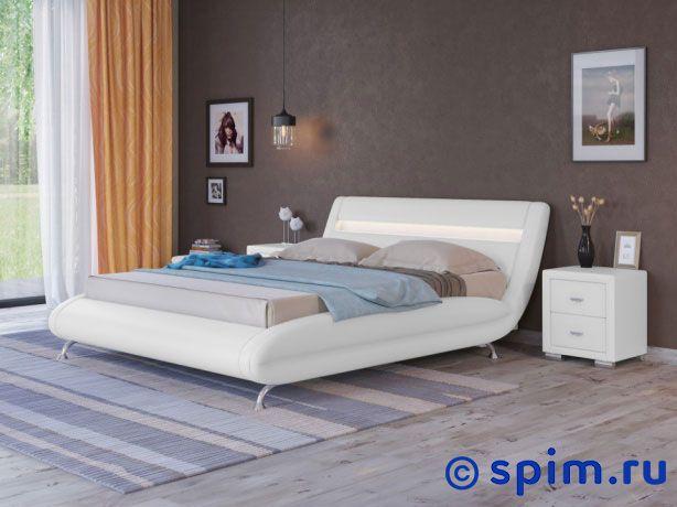 Кровать Орматек Corso-7 140х190 см мягкая мебель джокер люкс