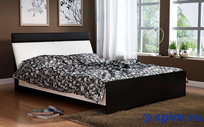 Кровать Домино 2 Орматек 90х200 см