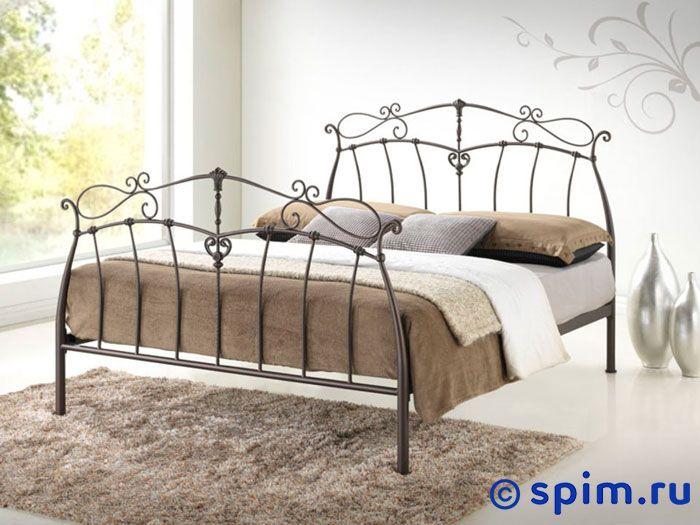 Кровать Garda 9 160х200 см основание вкладыш с гибкими ламелями в дзержинске