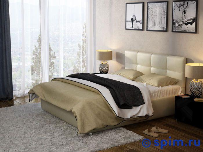 Кровать Life 1 200х190 см кровать life 1 200х190 см
