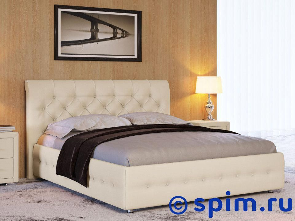 Кровать Life 4 120х190 см