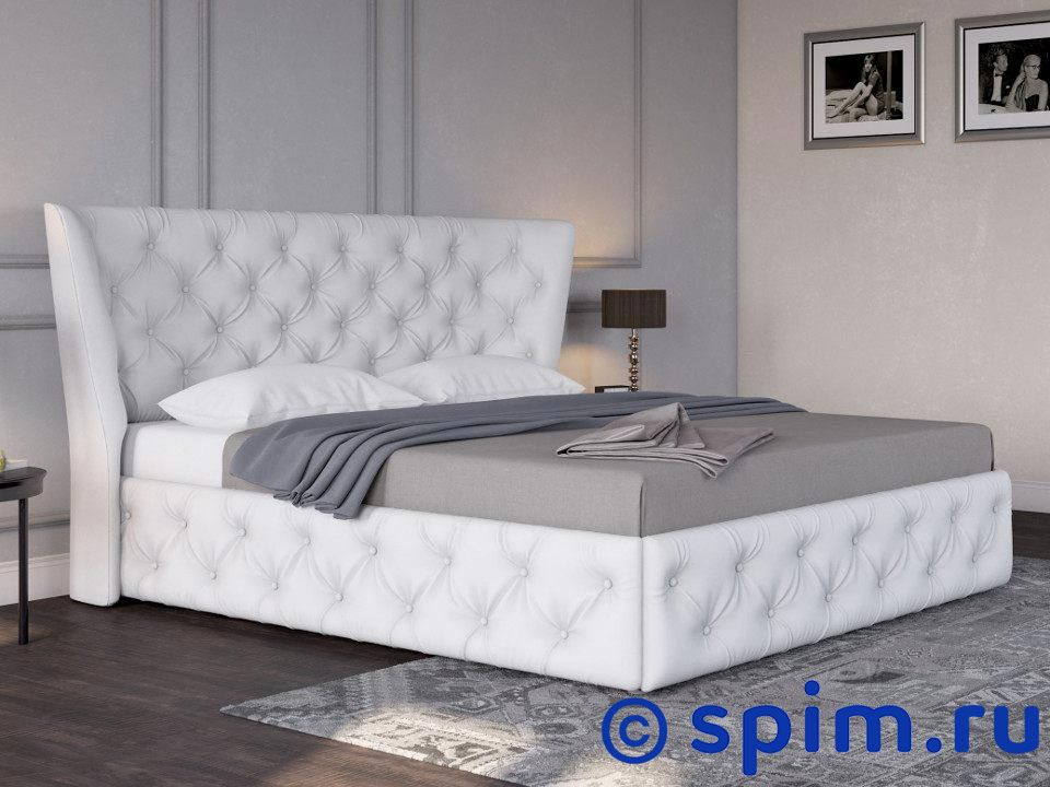 Кровать Life 5 120х190 см