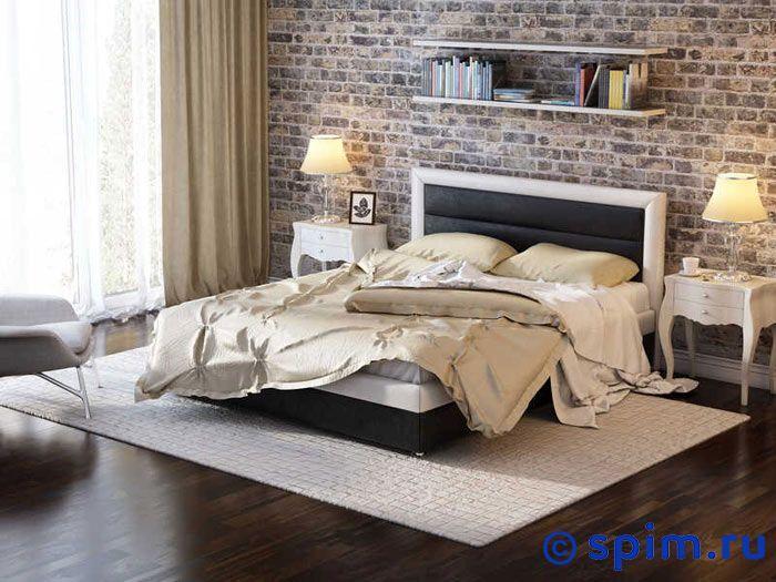 Кровать Life 2 80х190 см
