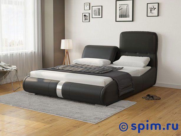 Кровать Лукка 140х190 см