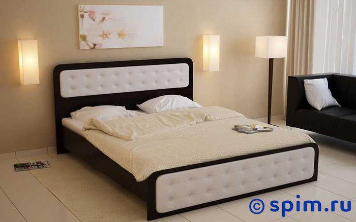 Кровать Неро Орматек 200х190 см спальный гарнитур орматек этюд к1
