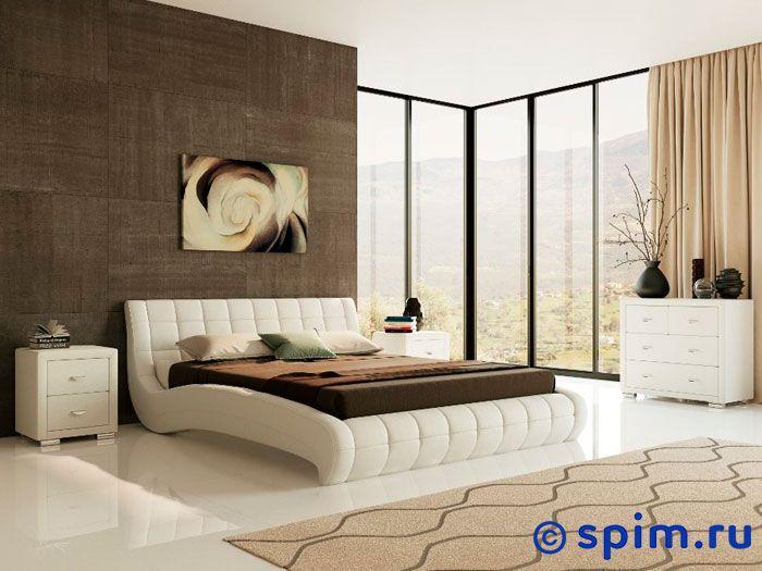 Кровать Nuvola 1 180х200 см