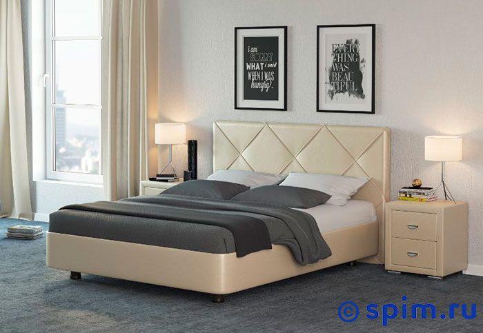 Купить со скидкой Кровать Орматек Rocky 1 200х200 см