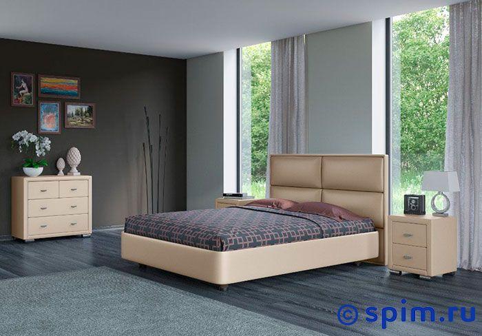 Купить со скидкой Кровать Орматек Rocky 2 200х200 см