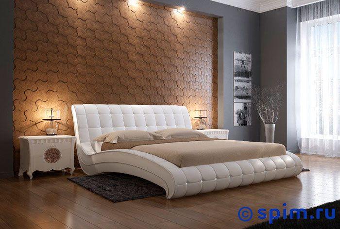 Кровать Vederi 160х200 см