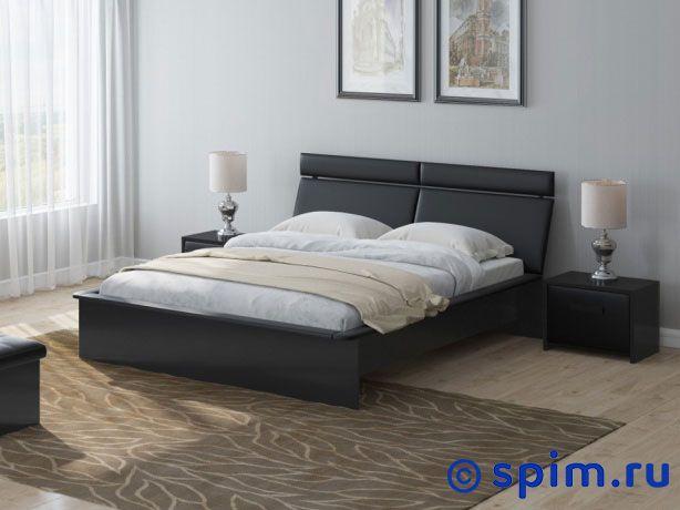 Кровать Райтон Визио 1 80х200 см
