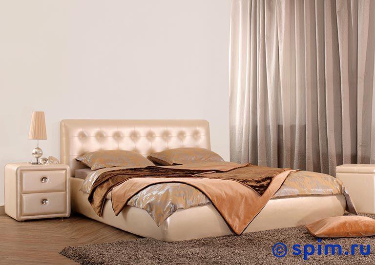 Кровать Perrino Альта (промо) 140х200 см
