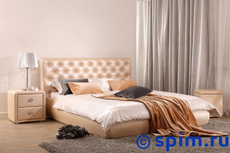 Кровать Perrino Дакота (категория 2) 140х200 см