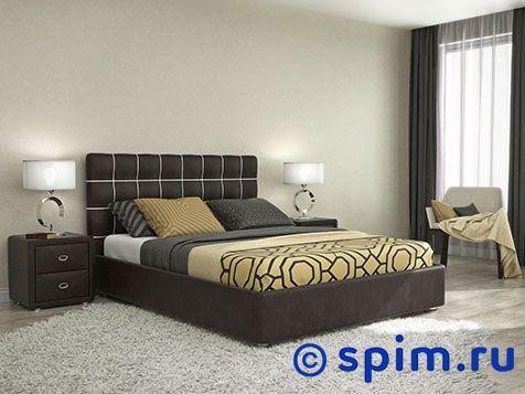 Кровать Perrino Филадельфия (промо) 140х200 см