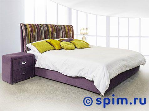 Кровать Perrino Индиана 140х190 см