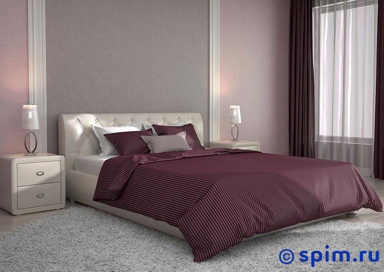 Кровать Perrino Каролина (промо) 140х200 см