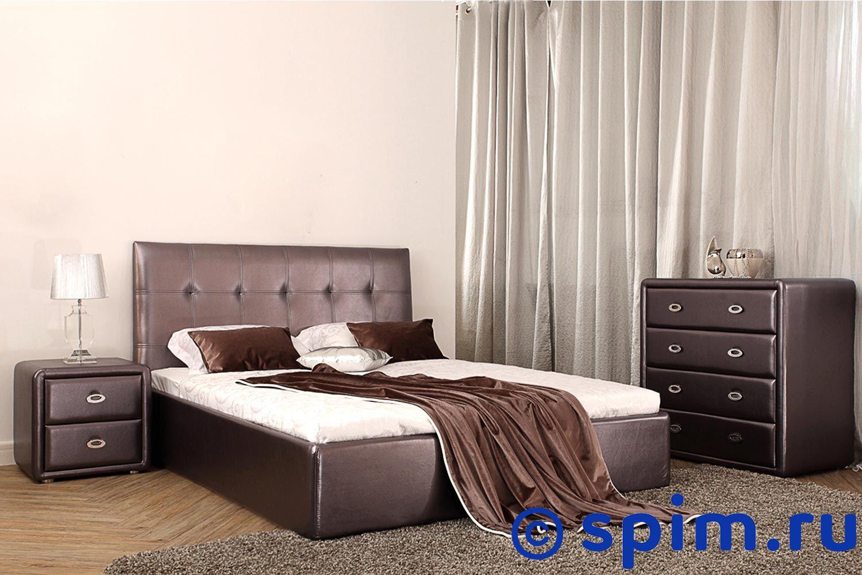Кровать Perrino Ника (промо) 140х200 см
