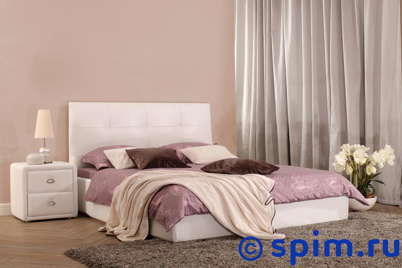 Кровать Perrino Паола (промо) 140х200 см