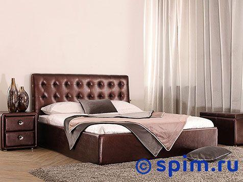 Кровать Perrino Ривьера (промо) 140х200 см