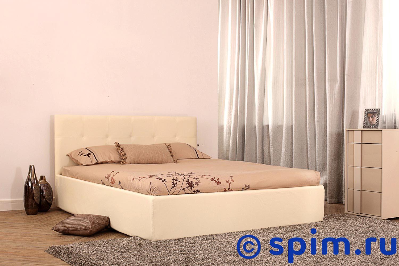Кровать Perrino Сандра (промо) 90х200 см