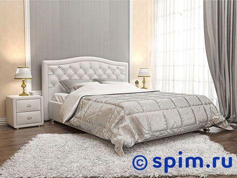 Кровать Perrino Табаско (промо) 140х200 см