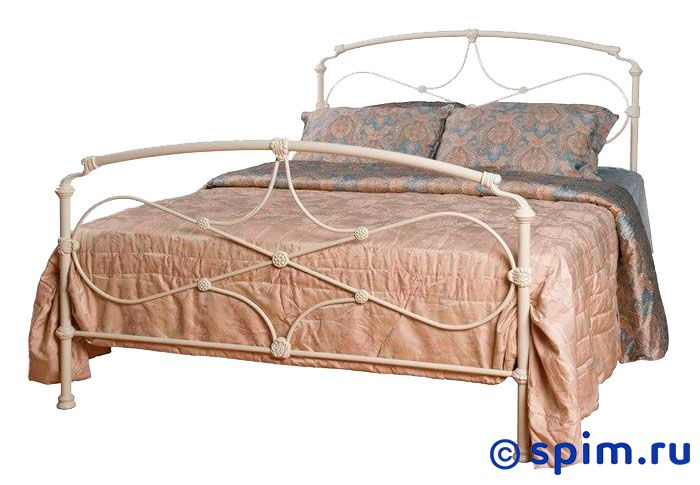 Кровать Лайза (1 спинка) Dream Master 135х195 см макманн лайза кольцо бесконечности западня