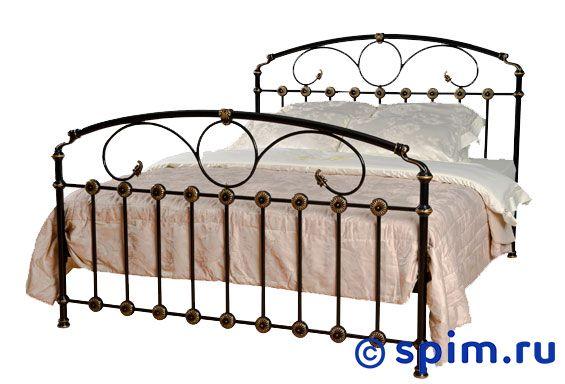 Кровать Розалин (1 спинка) Dream Master 90х190 см