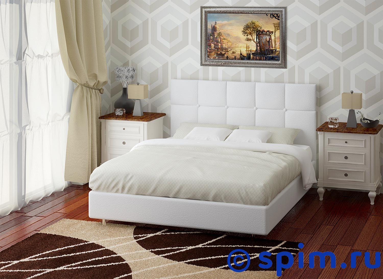 Кровать Промтекс-Ориент Эрин с решеткой А1 140х190 см