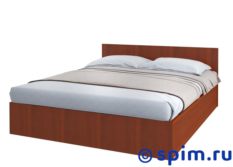 Кровать Промтекс-Ориент Рено 2 200х195 см картины в квартиру картина etude 2 102х130 см