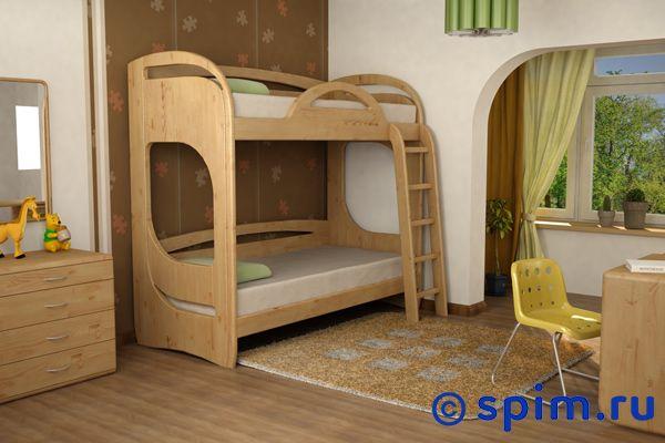 Кровать Миа 1 Торис 90х200 см toris солар ф1 180x190