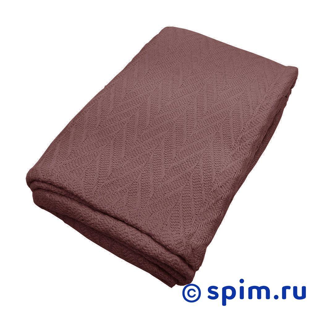 Покрывало Arloni Энджел, коричневый 180х220 см
