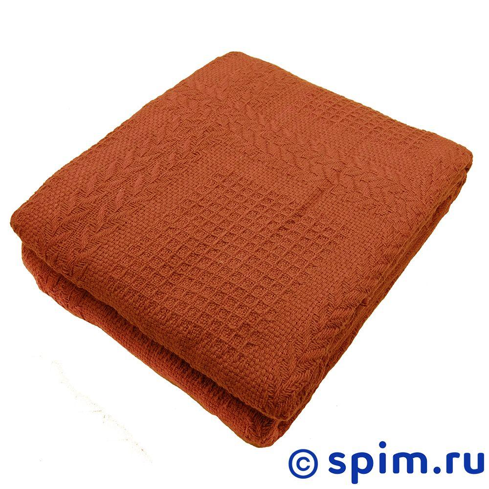 Покрывало Arloni Марсель, коричневый 160х220 см покрывало arloni финляндия скай 160х220 см 2048