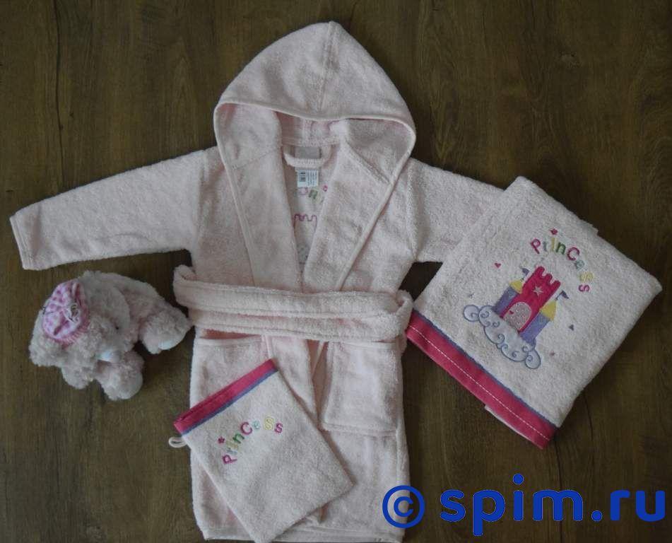 Детский набор для ванны Arya Princess фотошторы arya штора digital пакет page 3