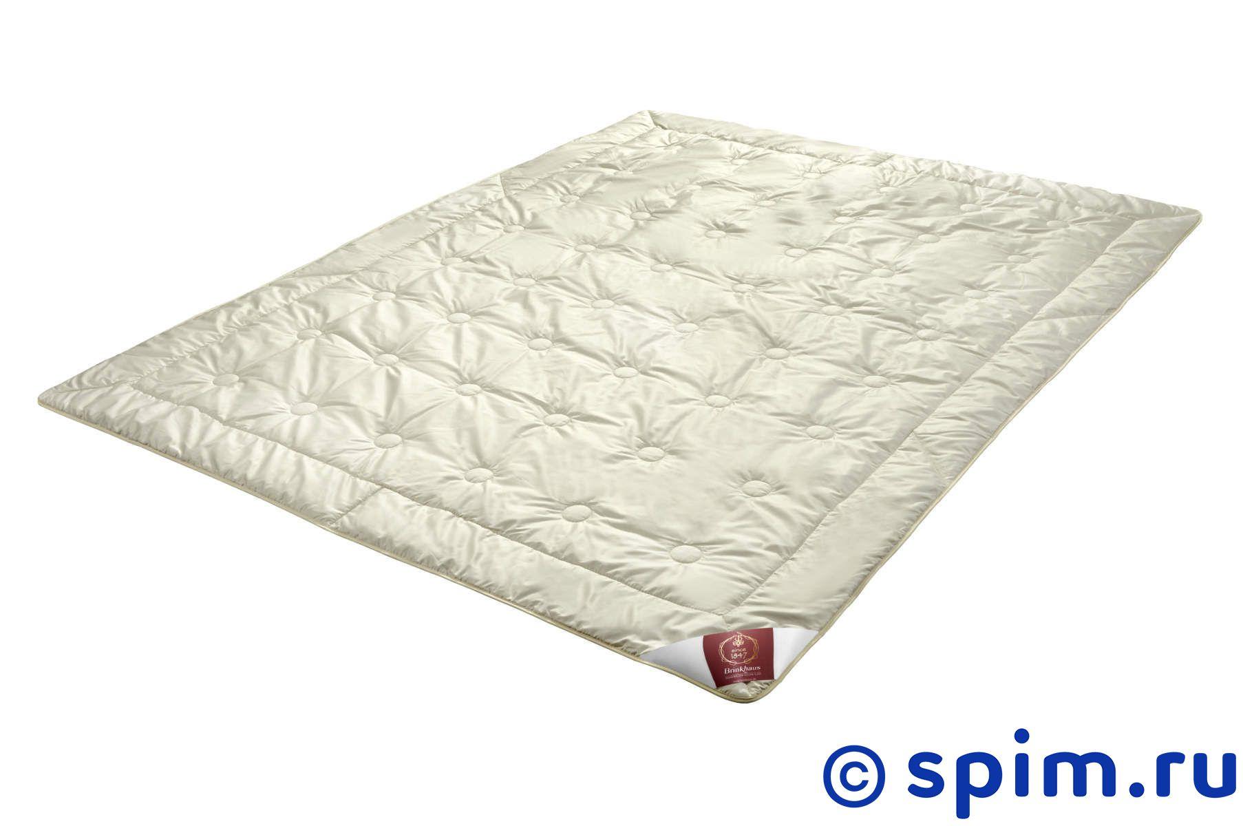 Одеяло Brinkhaus Mahdi, легкое 155х200 см
