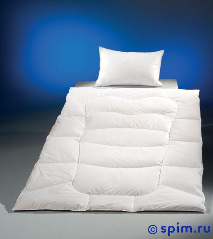 Одеяло Brinkhaus Premium-Line Down, легкое 155х200 см