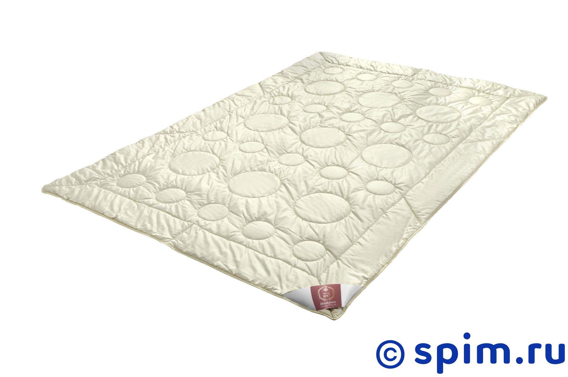 Одеяло Brinkhaus Sida, среднее 155х200 см