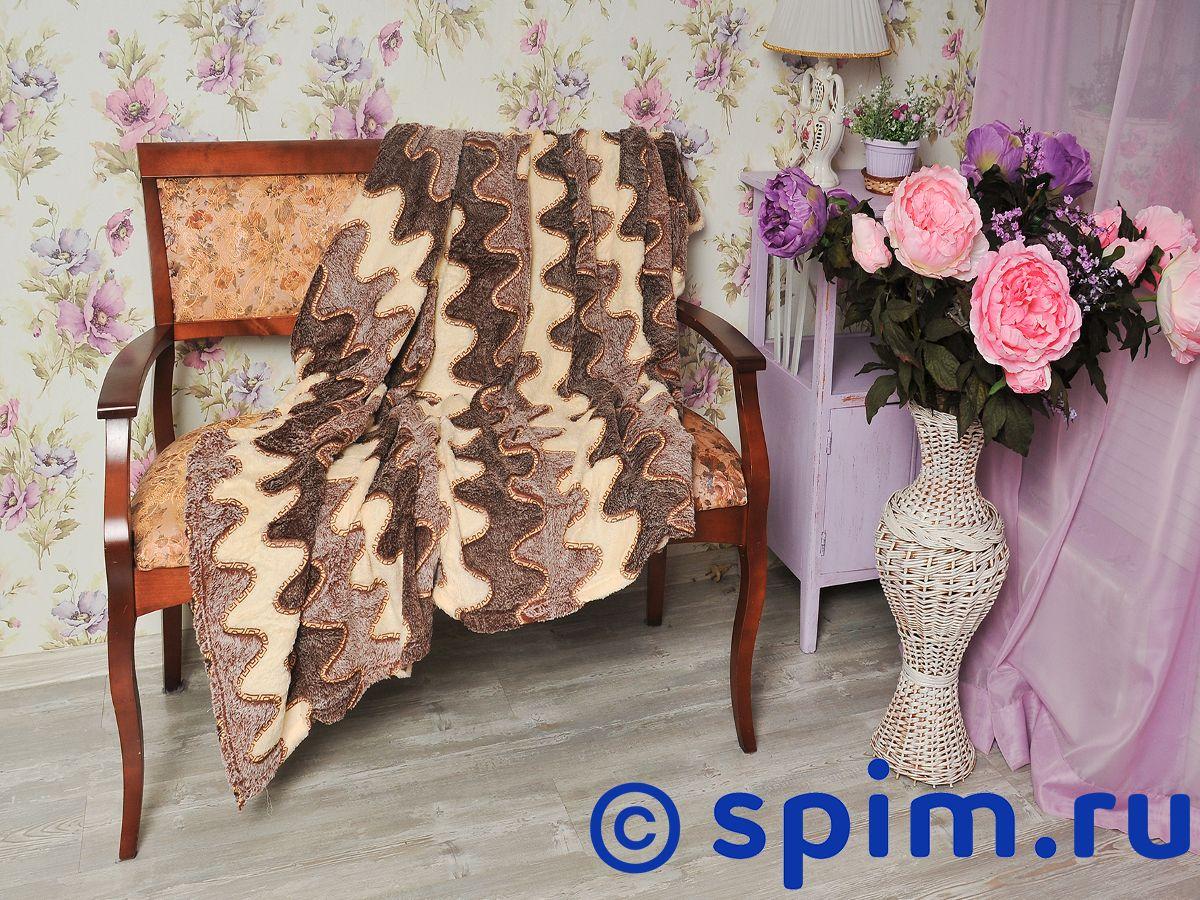 Плед Cleo Бамбук, арт. 018-pb 180х200 см плед cleo арт 012 pd 150х200 см