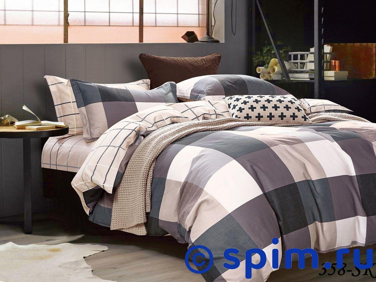 Постельное белье Cleo 358-SK Евро-стандарт sitemap 358 xml