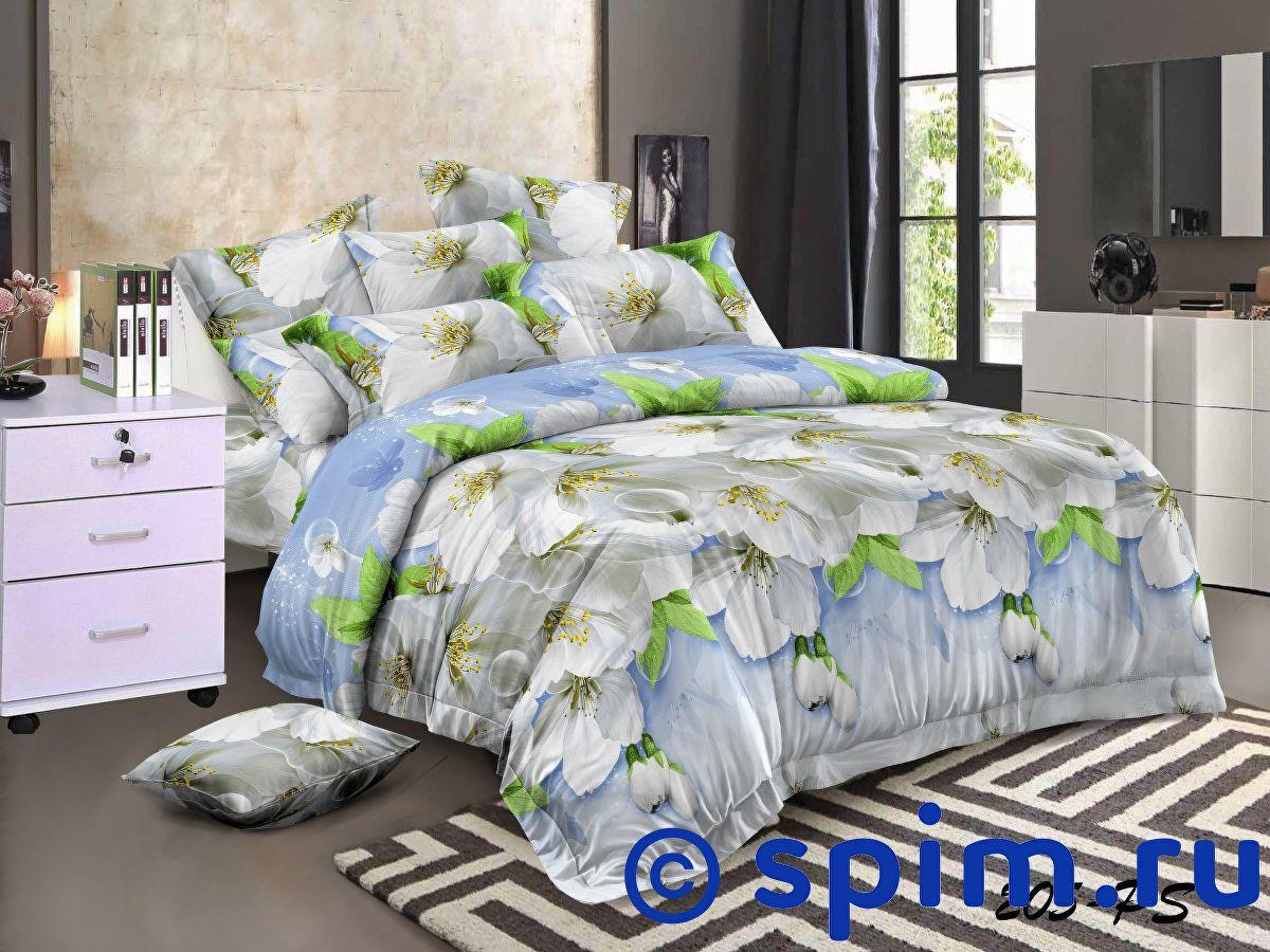 Постельное белье Cleo 205-PS 1.5 спальное