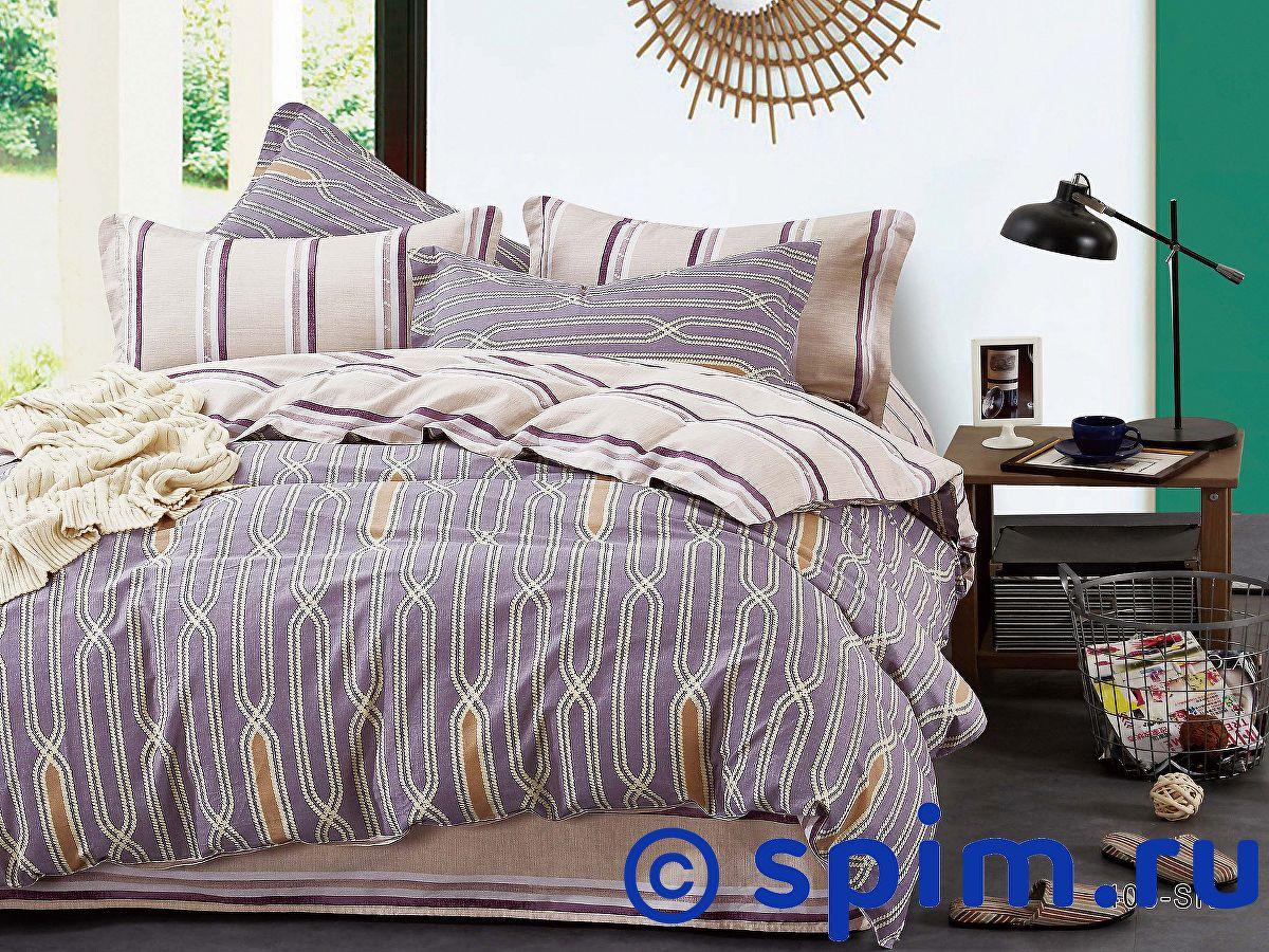 Постельное белье Cleo 406-SK 1.5 спальное