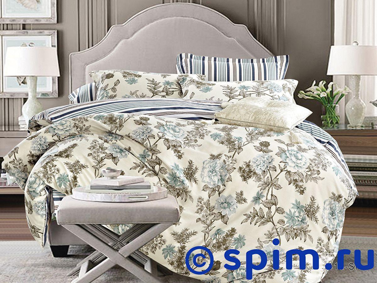 Постельное белье Cleo 418-SK 1.5 спальное
