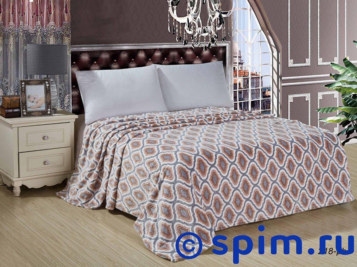 Купить Плед Cleo Бамбук 218-be 200х220 см