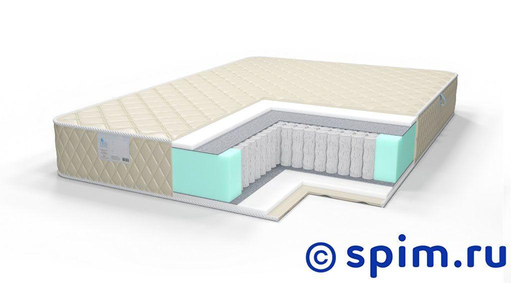 Матрас Comfort Line Eco Slim Tfk18 180х190 см