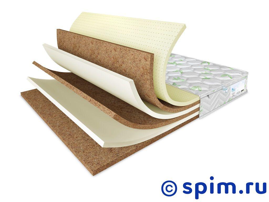 Матрас Comfort Line Mix Puff Life 120х195 см флокированный матрас кровать матрас comfort 203х152х51 см